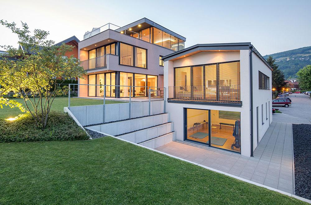 haus architektur alles ber wohndesign und m belideen. Black Bedroom Furniture Sets. Home Design Ideas