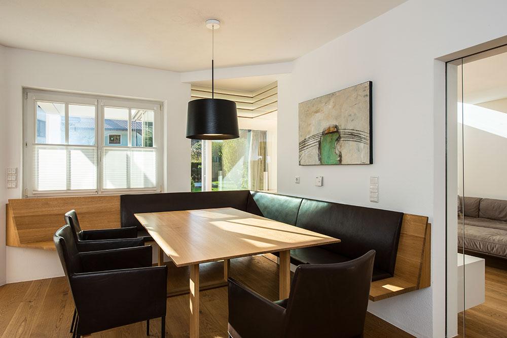 haus k anbau architekt dipl ing matthias viehhauser. Black Bedroom Furniture Sets. Home Design Ideas